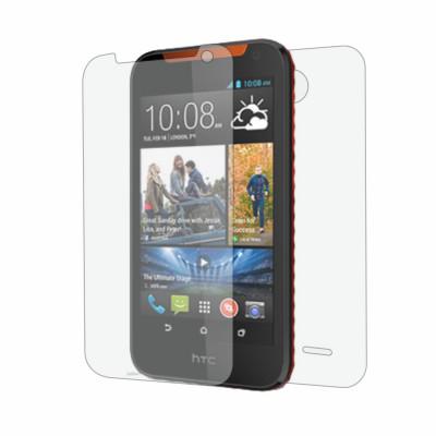 Folie de protectie Clasic Smart Protection HTC Desire 310 foto