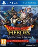 Dragon Quest Heroes D1 Edition (PS4)