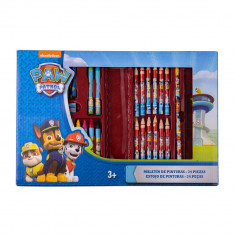 Set creioane colorate Paw Patrol