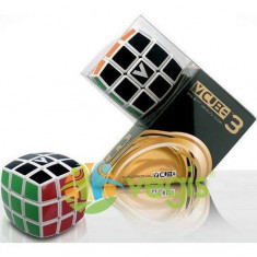 V Cube 3x3 Format rotunjit