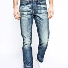 Levi's - Jeansi 511 Slim Antartic - Blugi barbati