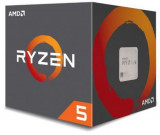 Procesor AMD Ryzen 5 1600, 3.2 GHz, AM4, 16MB, 65W (BOX)
