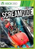 Screamride (Xbox360), Microsoft Game Studios