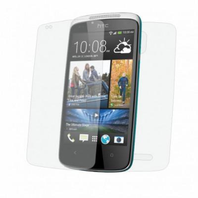 Folie de protectie Clasic Smart Protection HTC Desire 500 foto