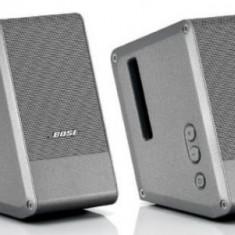 Boxe BOSE MusicMonitor (Argintiu) - Boxe PC