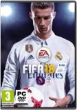 FIFA 18, Standard Edition (PC), Electronic Arts