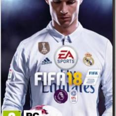 FIFA 18, Standard Edition (PC) - Joc PC