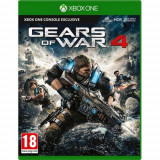 Gears Of War 4 Remastered (XboxOne), Microsoft Game Studios