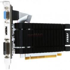 Placa Video MSI GeForce GT 730, 2GB, DDR3, 64 bit - Placa video PC