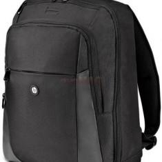 "Rucsac Laptop HP Essential H1D24AA 15.6"" (Negru) - Geanta laptop"
