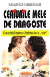 Ceaiurile mele de dragoste - Maurice Messegue