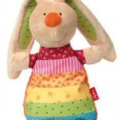 Jucarie de plus termica sigikid Rainbow Bunny