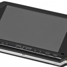 SONY PSP cu 3 jocuri pentru copii dornici de aventura