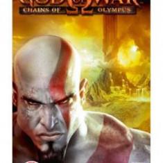 God Of War Chains Of Olympus (PSP) - Jocuri PSP