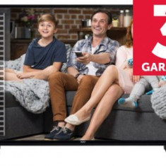 Televizor LED NEI 109 cm (43inch) 43NE5500, Full HD, Smart TV, CI+, 108 cm