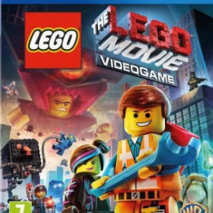 Lego Movie Game (PS4)
