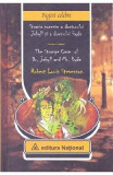 Strania poveste a doctorului Jekyll si a domnului Hyde - Robert Louis Stevenson (lb.ro+eng.), Robert Louis Stevenson