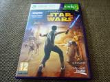 Joc Kinect Star Wars, xbox360, original, alte sute de jocuri!, Actiune, 12+, Single player