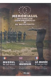 DVD Memorialul victimelor comunismului si al rezistentei