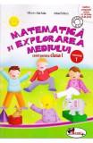 Matematica si explorarea mediului caiet clasa 1 semestrul 1 - Mihaela-Ada Radu, Anina Badescu