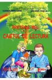Prietenul Meu, Caietul De Lectura (10-12 Ani) - Ileana TiciU-Ianc, Salvina Pasca
