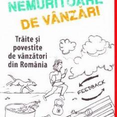 Povesti Nemuritoare de Vanzari - Adrian Cioroianu - Carte afaceri