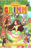 Cele mai frumoase povesti - Fratii Grimm, Fratii Grimm