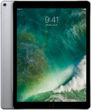 Tableta Apple iPad Pro 12, Procesor Hexa-Core 2.3GHz, IPS LCD 12.9inch, 64GB Flash, 12 MP, Wi-Fi, iOS (Gri Spatial), 12.9 inch