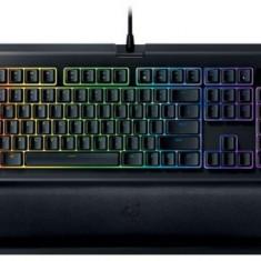 Tastatura Gaming Razer BlackWidow Chroma V2, Orange Switch (Negru) - Tastatura PC