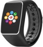 Smartwatch MyKronoz ZeWatch 4 HR, LCD Capacitive touchscreen, Bluetooth (Negru)