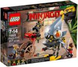 LEGO® Ninjago Atacul Piranha 70629