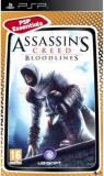 Assassins Creed Bloodlines Essentials (PSP), Ubisoft