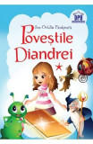 Povestile Diandrei. Vol. 1 - Ion-Ovidiu Panisoara