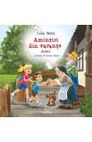 Amintiri din vacante - Lidia Batali