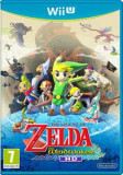 The Legend Of Zelda The Wind Waker Hd (WiiU), Nintendo