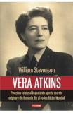 Vera Atkins - William Stevenson