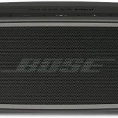 Boxa Portabila Bose Soundlink Mini II, Bluetooth (Neagra)