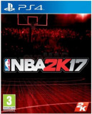 NBA 2K17 (PS4), 2K Games