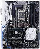 Placa de baza Asus Prime Z270-A, Intel Z270, LGA 1151