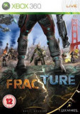 Fracture (Xbox360), Activision