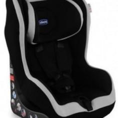 Scaun auto Chicco Go-One 8058664055517, 9-18 kg (Negru) - Scaun auto copii