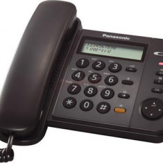 Telefon Fix Panasonic KX-TS580-B