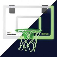 Cos de baschet Pro Mini Hoop Midnight XL