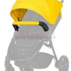 Copertina carucior Britax Sunshine Yellow (Galben)
