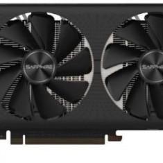 Placa video Sapphire Radeon RX 580 Pulse, 4G, DDR5, 256 bit