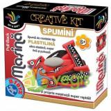 Spumini Masini Pull-Back - Creative Kit (72658-01)