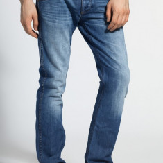 Wrangler - Jeanși Spencer Holey Mole - Blugi barbati