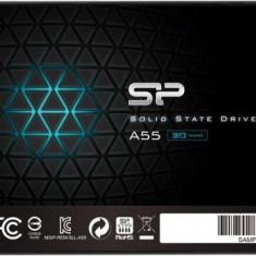 SSD Silicon Power Ace A55, 64GB, 2.5inch, Sata III 600, Silicon Power