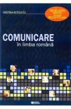 Comunicare in limba romana clasa pregatitoare - Cristina Botezatu