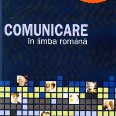 Comunicare in limba romana clasa pregatitoare - Cristina Botezatu - Manual scolar